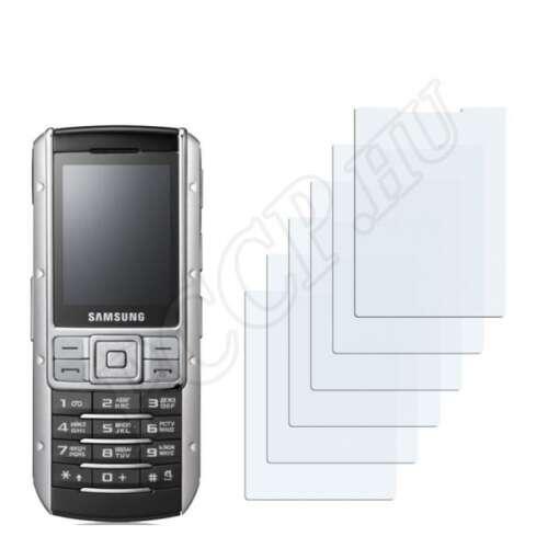Samsung DuoS S9402 kijelzővédő fólia