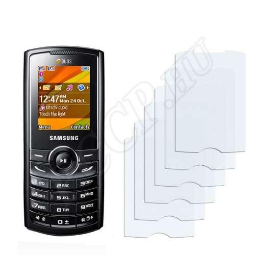 Samsung E2232 kijelzővédő fólia