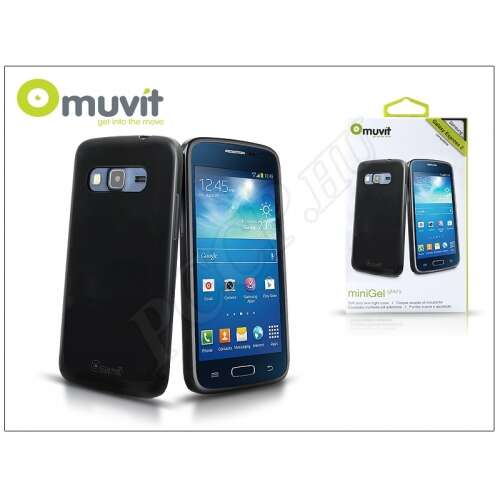 Samsung Galaxy Express 2 fekete hátlap