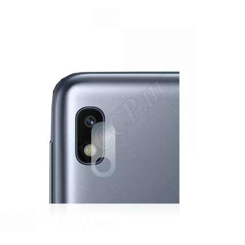 Samsung Galaxy A10 (hátsó kamera) kijelzővédő fólia