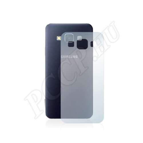 Samsung Galaxy A3 (2015) hátlap kijelzővédő fólia