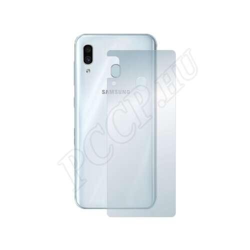 Samsung Galaxy A30 (hátlap) kijelzővédő fólia