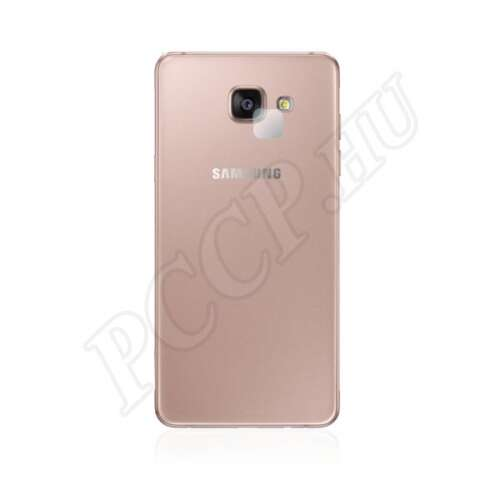 Samsung Galaxy A5 (2016) hátsó kamera kijelzővédő fólia