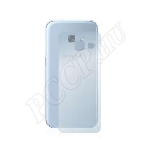 Samsung Galaxy A5 (2017) hátlap kijelzővédő fólia