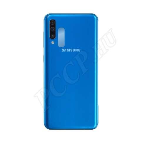 Samsung Galaxy A50 hátsó kamera kijelzővédő fólia