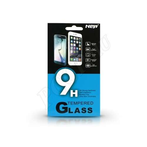 Samsung Galaxy A6S (2018) üveg kijelzővédő fólia