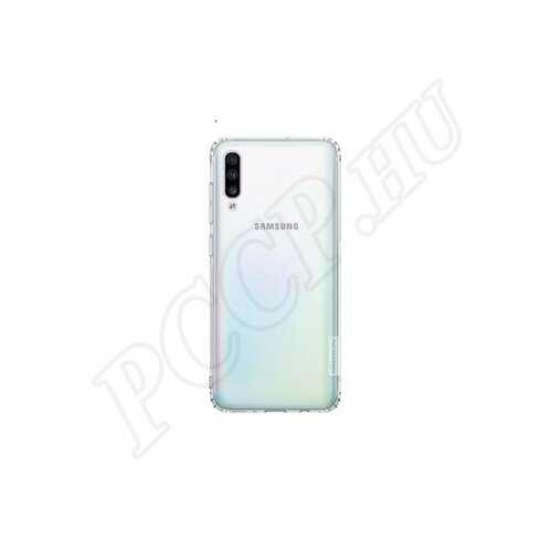 Samsung Galaxy A70 átlátszó hátlap