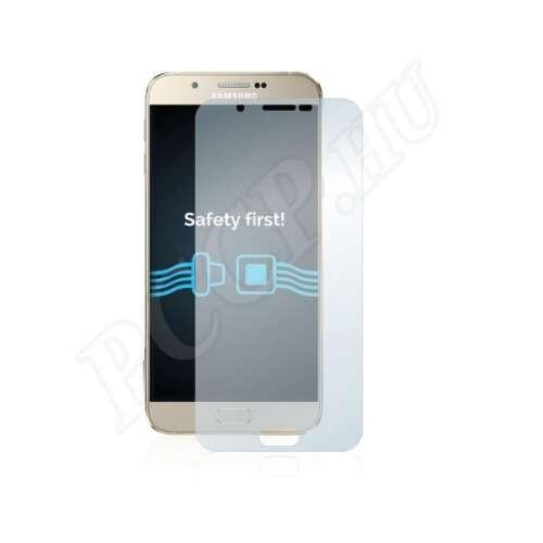 Samsung Galaxy A8 (2016) kijelzővédő fólia