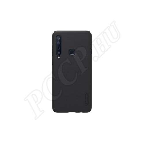 Samsung Galaxy A9 fekete hátlap