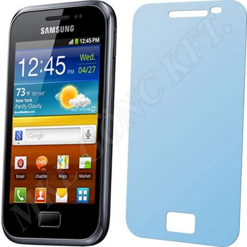 Samsung Galaxy Ace (S5830) kijelzővédő fólia