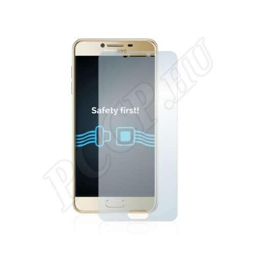 Samsung Galaxy C7 kijelzővédő fólia