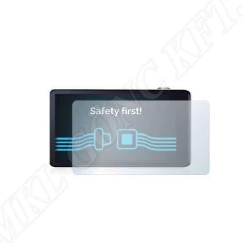 Samsung Galaxy Camera (EK-GC100) kijelzővédő fólia