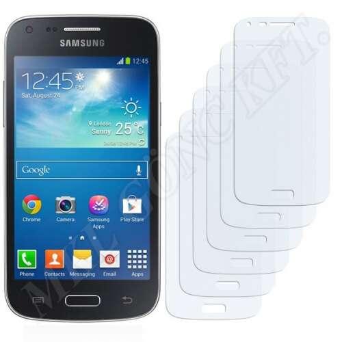 Samsung Galaxy Core Plus G350 kijelzővédő fólia