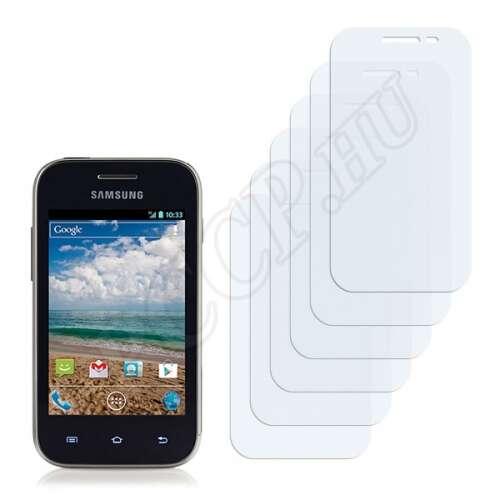 Samsung Galaxy Discover S730 kijelzővédő fólia