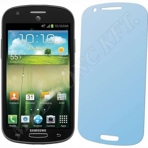 Samsung Galaxy Express I8730 kijelzővédő fólia
