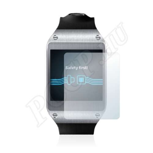 Samsung Galaxy Gear V700 kijelzővédő fólia