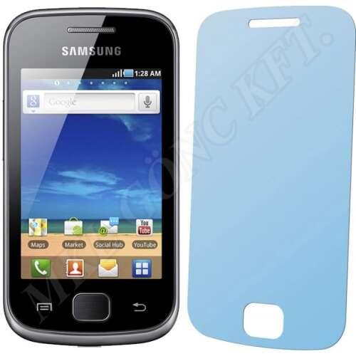 Samsung Galaxy Gio (S5660) kijelzővédő fólia