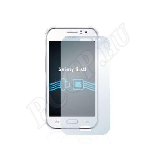 Samsung Galaxy J1 Ace kijelzővédő fólia