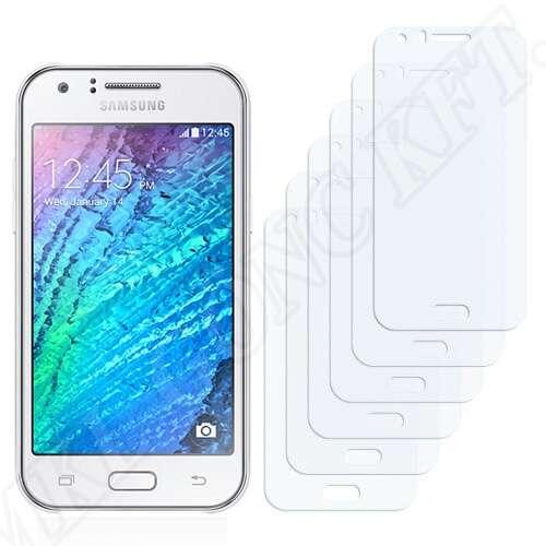Samsung Galaxy J1 (2015) kijelzővédő fólia
