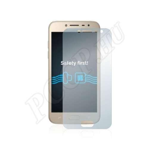 Samsung Galaxy J2 Pro (2018) kijelzővédő fólia