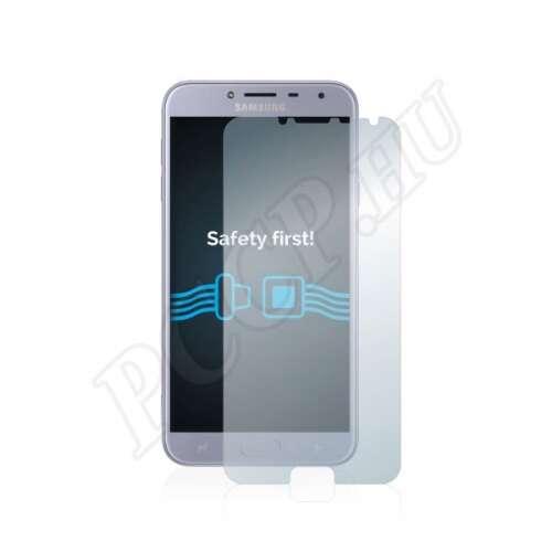 Samsung Galaxy J4 (2018) kijelzővédő fólia
