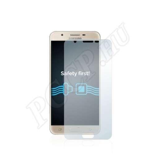 Samsung Galaxy J5 Prime kijelzővédő fólia