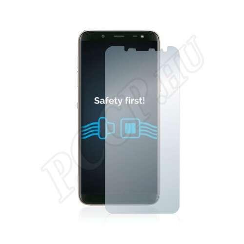 Samsung Galaxy J6 (2018) kijelzővédő fólia
