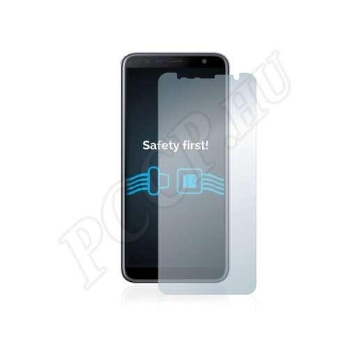 Samsung Galaxy J6 Plus kijelzővédő fólia