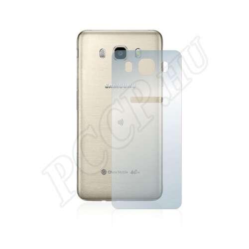 Samsung Galaxy J7 (2016) hátlap kijelzővédő fólia