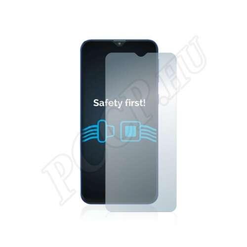 Samsung Galaxy M20 kijelzővédő fólia