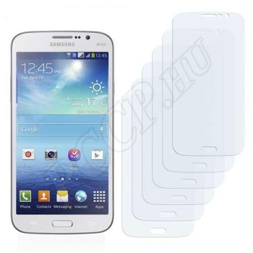 Samsung Galaxy Mega 5.8 I9152 kijelzővédő fólia
