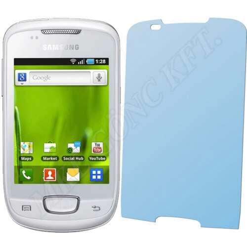 Samsung Galaxy Mini GT-S5570 kijelzővédő fólia