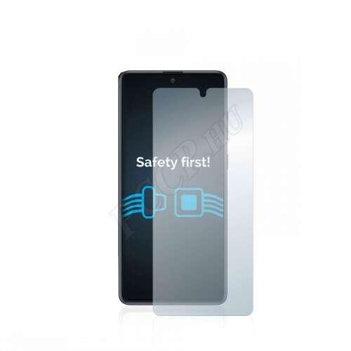 Samsung Galaxy Note 10 Lite kijelzővédő fólia