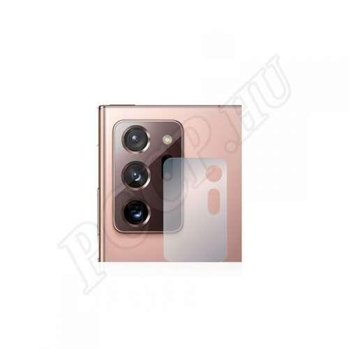 Samsung Galaxy Note 20 Ultra (hátsó kamera) kijelzővédő fólia
