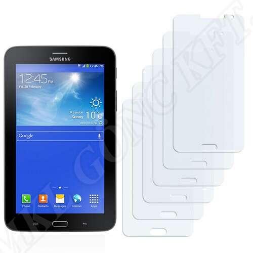 Samsung Galaxy Note 3 Lite kijelzővédő fólia