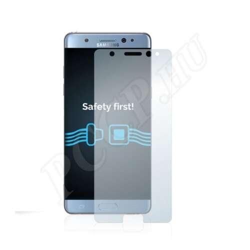Samsung Galaxy Note 7  kijelzővédő fólia