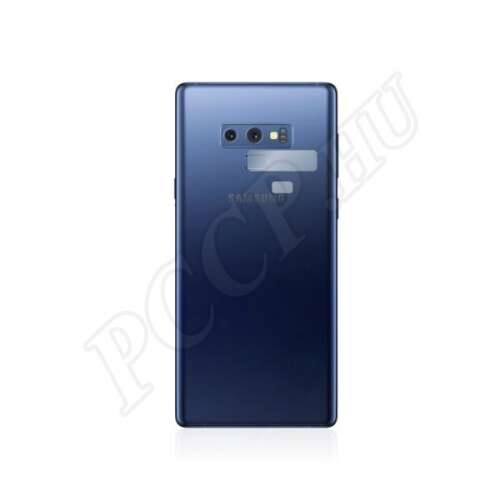 Samsung Galaxy Note 9 (hátsó kamera) kijelzővédő fólia