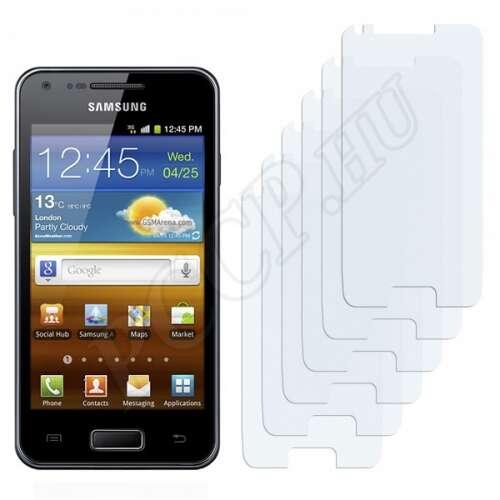 Samsung Galaxy S I9070 kijelzővédő fólia