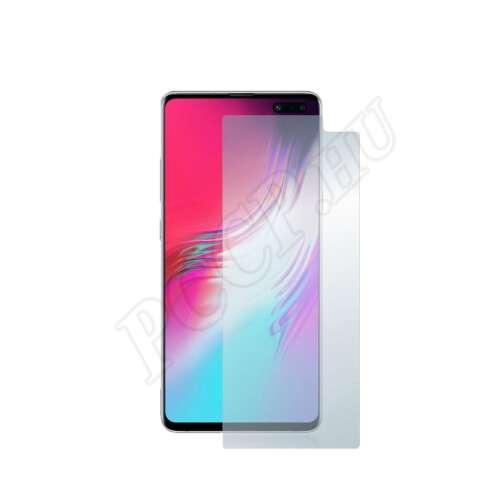 Samsung Galaxy S10 5G kijelzővédő fólia