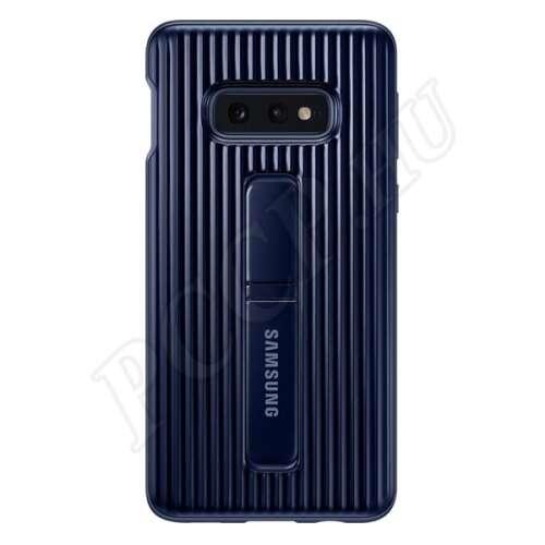 Samsung Galaxy S10 E kék gyári hátlap