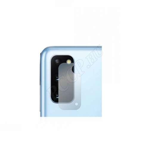Samsung Galaxy S20 (hátsó kamera) kijelzővédő fólia