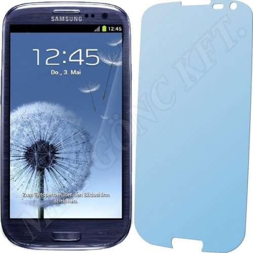 Samsung Galaxy S3 (I9300) kijelzővédő fólia