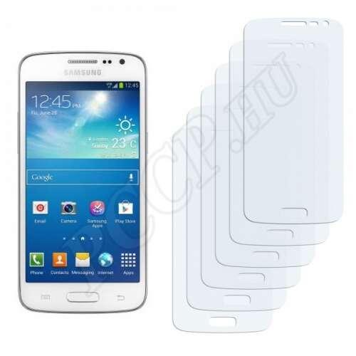 Samsung Galaxy S3 Slim G3812 kijelzővédő fólia