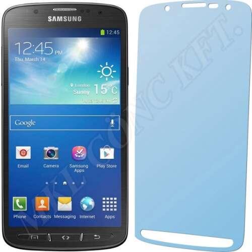 Samsung Galaxy S4 Active (I9295) kijelzővédő fólia