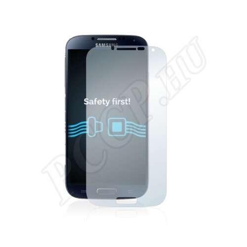 Samsung Galaxy S4 LTE+ I9506 kijelzővédő fólia