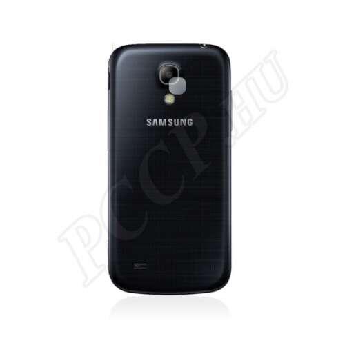 Samsung Galaxy S4 Mini hátsó kamera kijelzővédő fólia