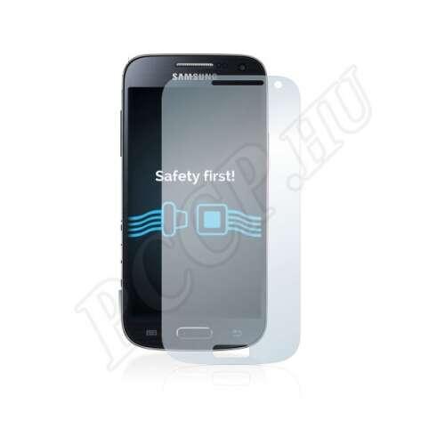 Samsung Galaxy S4 Mini I9190 kijelzővédő fólia
