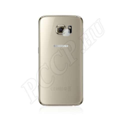 Samsung Galaxy S6 hátsó kamera kijelzővédő fólia