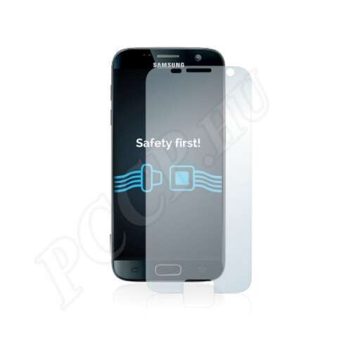 Samsung Galaxy S7 kijelzővédő fólia