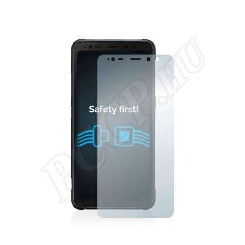 Samsung Galaxy S8 Active kijelzővédő fólia